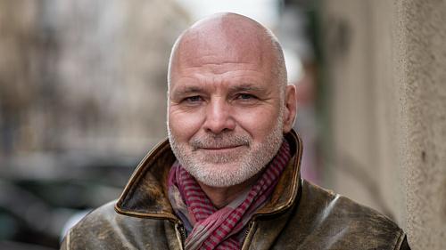 Péterfy Gergely: A Dunakanyarban van valami grandiózus